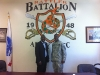 gregory_evans_rotc